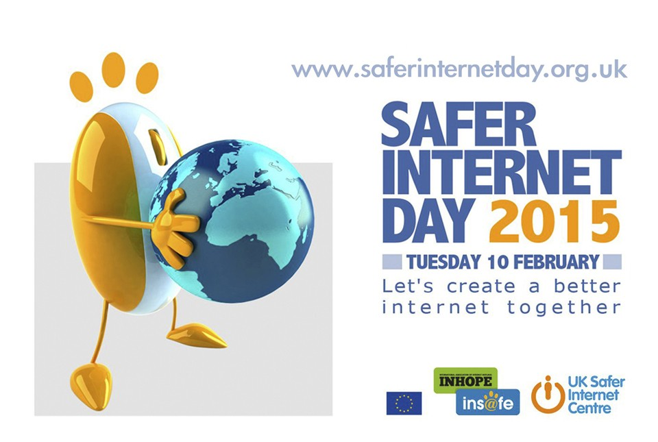 Hastings school Safer Internet Day